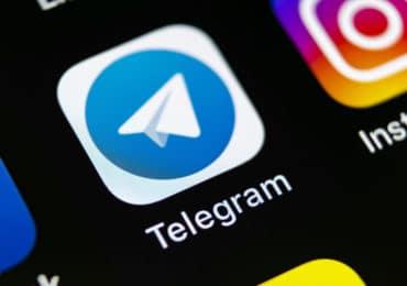 DTG-Telegramm Channel wird eingestellt