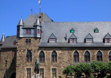 Die German Castle Con öffnet ihre Pforten