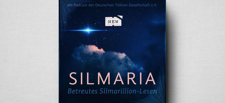 Silmaria: Neuer Podcast der Deutschen Tolkien Gesellschaft