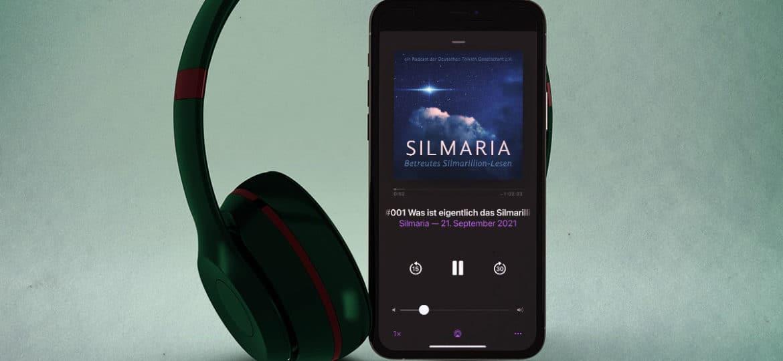 Silmaria - Betreutes Silmarillion-Lesen