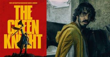 The Green Knight – eine kurze Kritik des Filmes von David Lowery