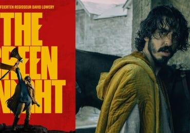 The Green Knight – eine kurze Kritik des Films von David Lowery