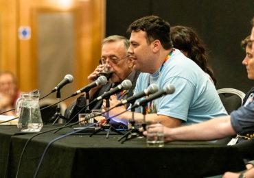 Tolkien Society Seminar 2020 am 4. Juli