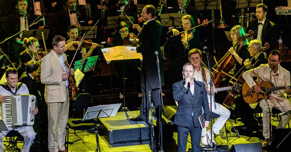 Der Herr der Ringe & der Hobbit in Concert – Open-Air Tour Daten
