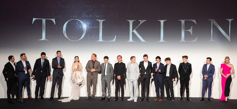 Tolkien: Zahlen und Meinungen zum Kinostart