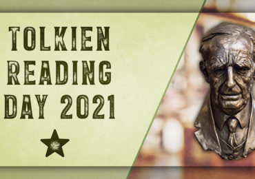 Tolkien Reading Day 2021