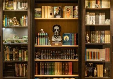 Online Tolkien Lesetag 2021 sucht Vorleser und Zuhörer