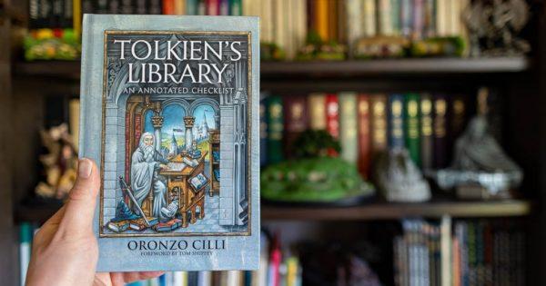 Rezension: Tolkien's Library