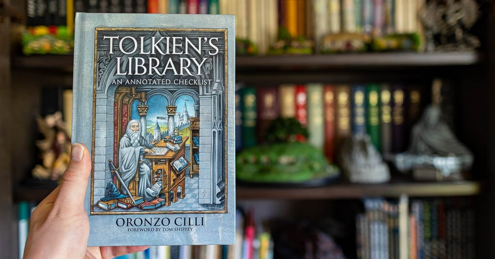 Rezension: Tolkien's Library