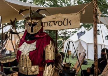 Tolkien Tage 2021 als Pop-up-Freimarkt und Online-Event geplant