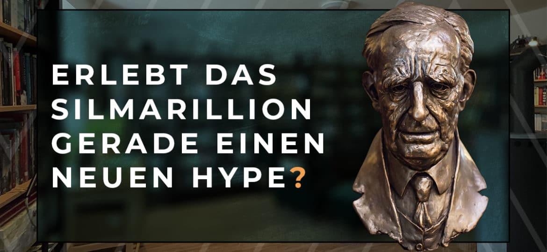 Erlebt das Silmarillion gerade einen neuen Hype? - Diskussionsrunde am 21. Juli 2021