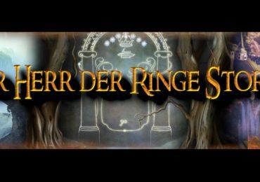 Der Herr der Ringe Stories - Tolkien auf YouTube #4