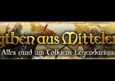Mythen aus Mittelerde - Tolkien auf YouTube #3