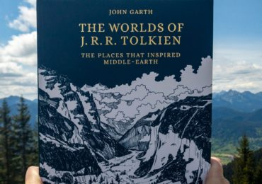 Rezension - The Worlds of J.R.R. Tolkien