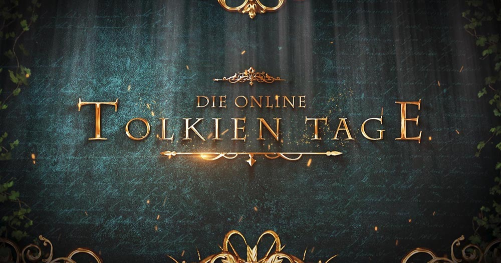 Online Tolkien Tage: Seid live via App dabei!