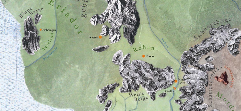 Rezension: Atlas der fiktiven Orte