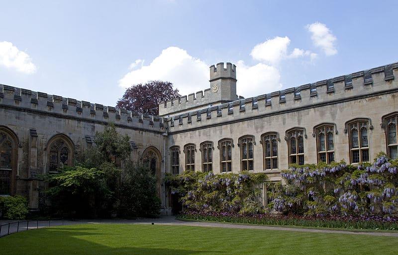 Tolkien-Vorlesungsreihe an der Universität Oxford