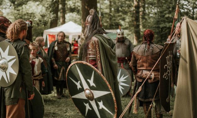 Der Vorverkauf für die Tolkien Tage 2020 startet!