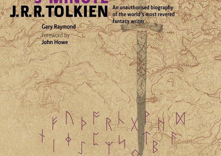 Neuerscheinung: 3-Minute JRR Tolkien