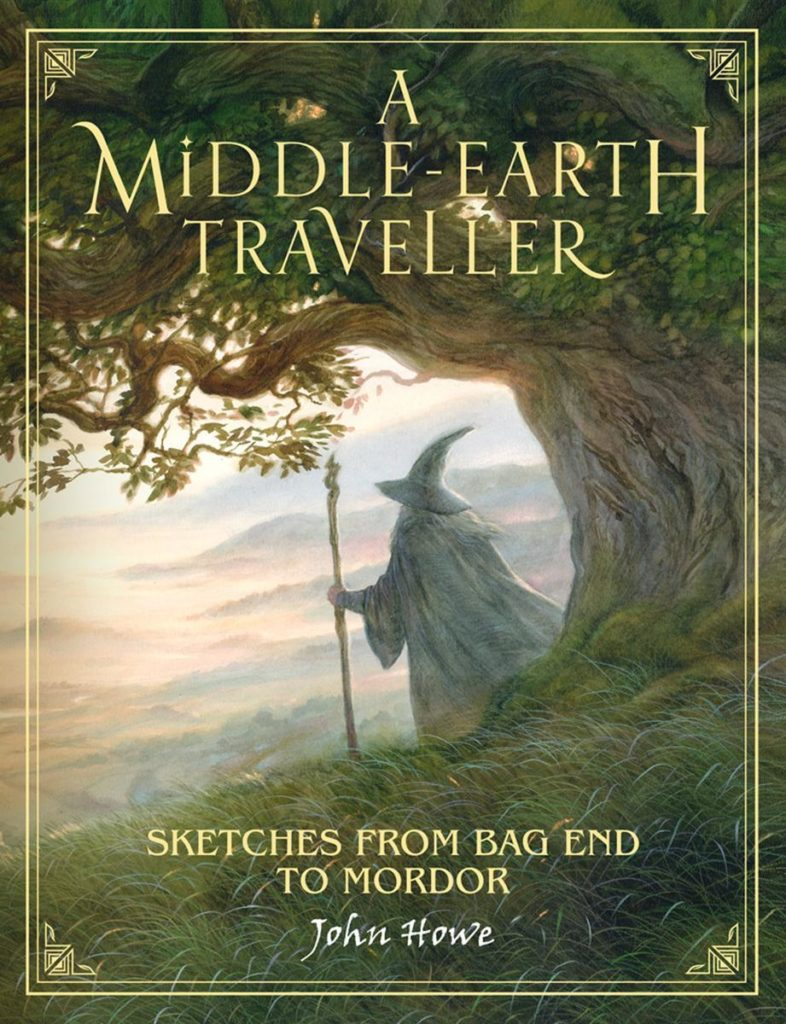A-Middle-earth-Traveler
