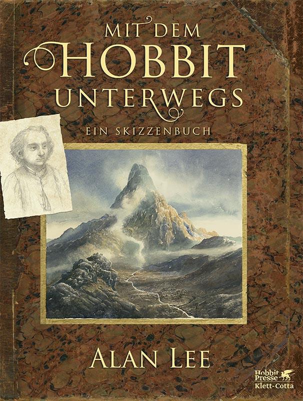 Alan Lee - Mit dem Hobbit unterwegs