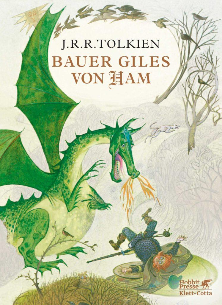 Bauer Giles von Ham deutsches Cover