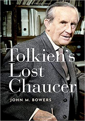 Tolkien's Lost Chaucer (Oxford University Press)