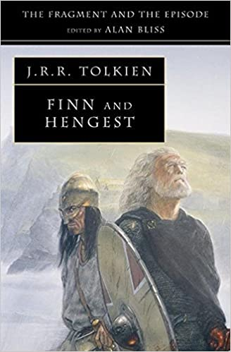 Cover Finn&Hengest (HarperCollins)