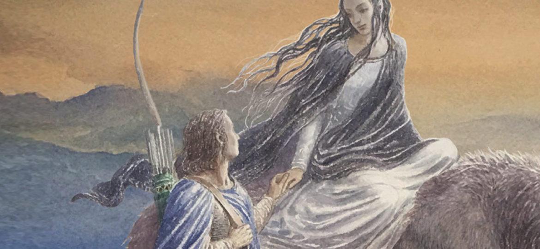 Frauen in Tolkiens Werk - Vorträge und Musik zum Thema