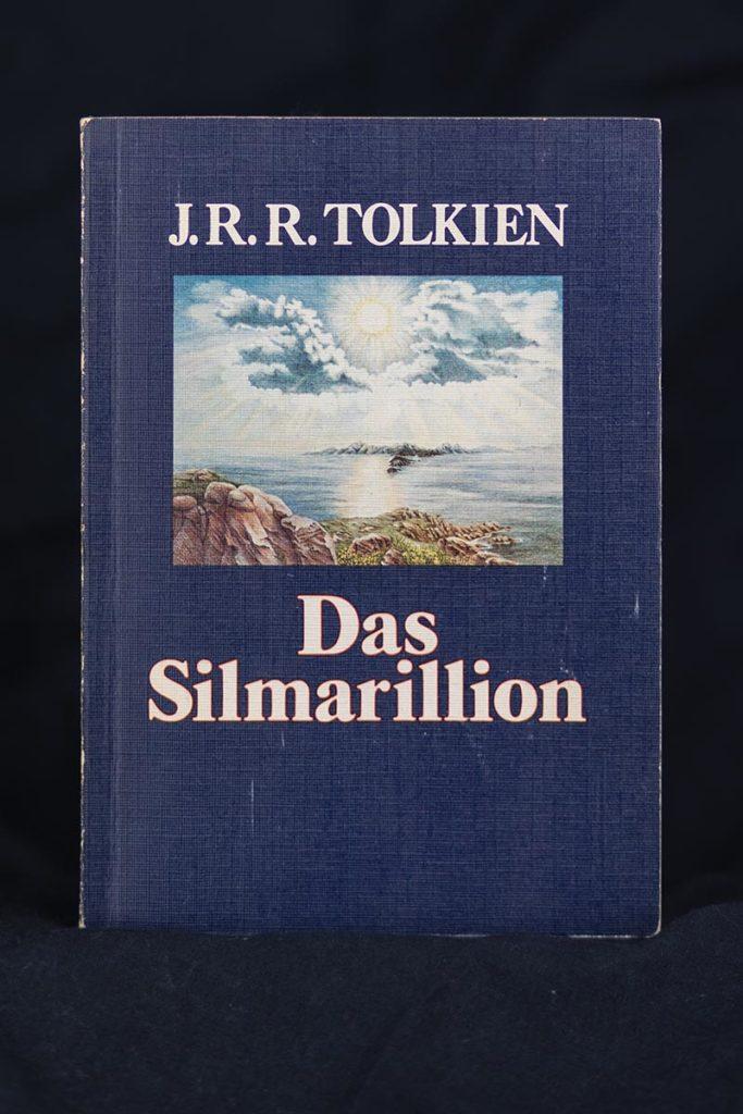 Das Silmarillion - Berliner Verlag Die Drei