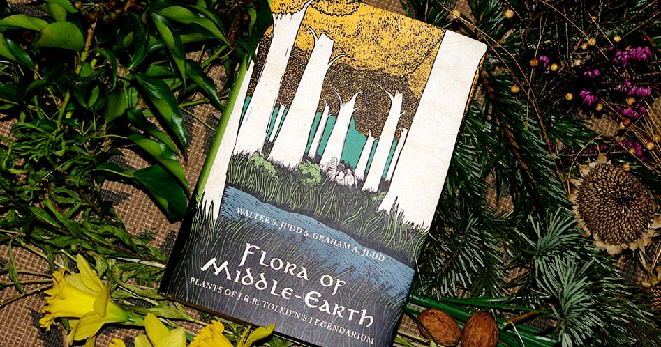 "Rezension: ""Flora of Middle-earth"""