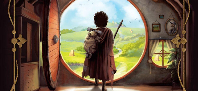 Großes Hobbit-Gewinnspiel bei Klett-Cotta