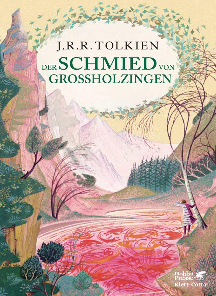 Schmied von Grossholzingen deutsches Cover
