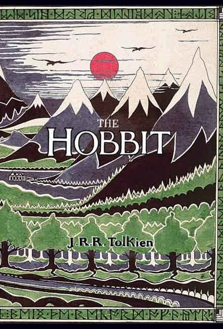 The Hobbit Hardcover