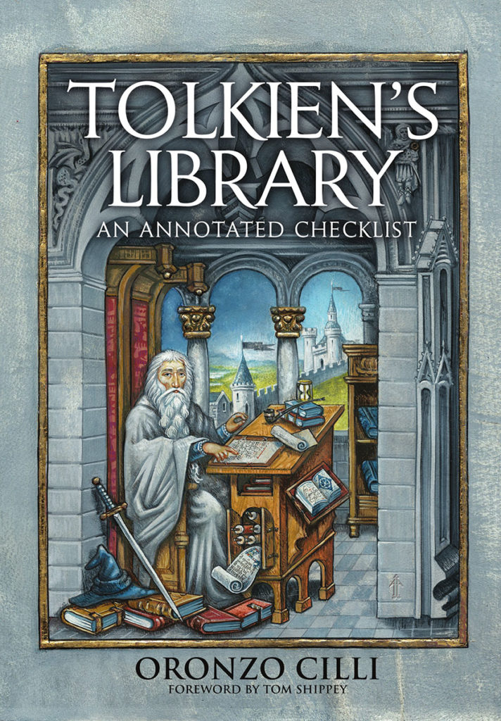 Tolkien's Library - An Annotated Checklist