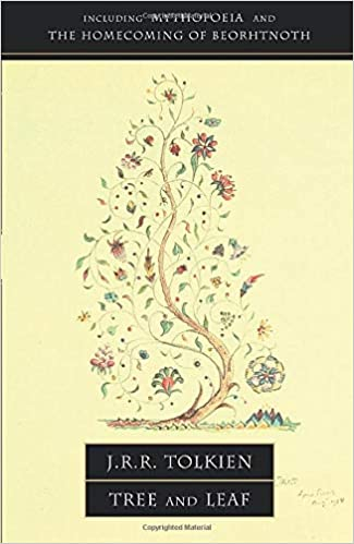 Cover Tree and Leaf (HarperCollins)