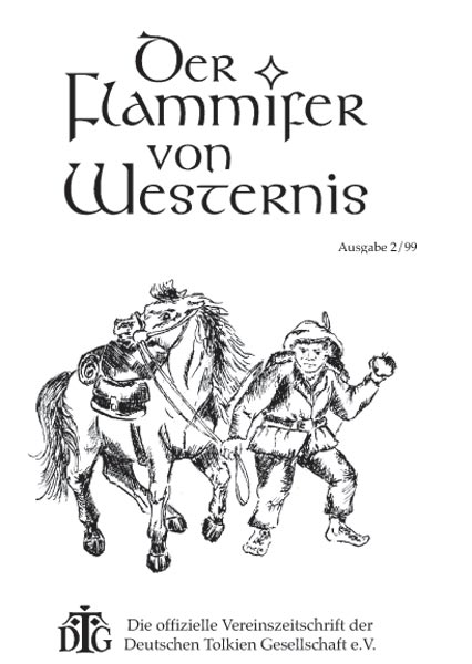 Flammifer 06 - Cover