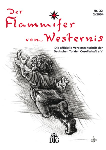 Flammifer 22 - Cover
