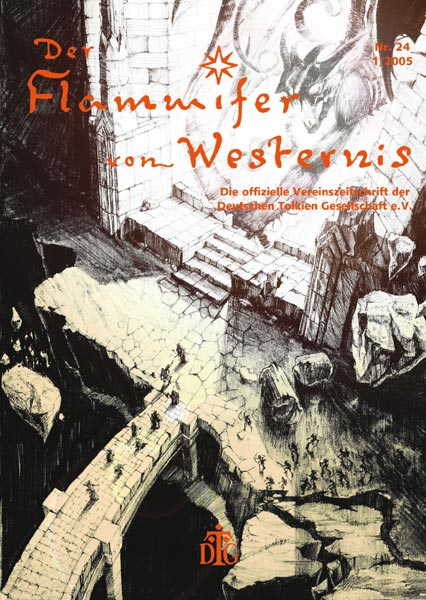 Flammifer 24 - Cover