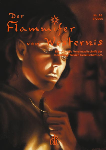 Flammifer 26 - Cover