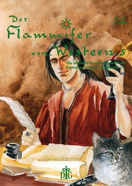 Flammifer 29 - Cover