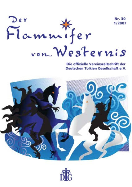 Flammifer 30 - Cover