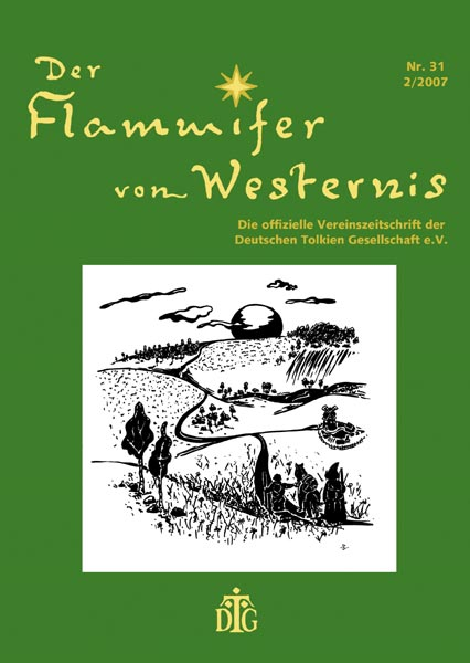 Flammifer 31 - Cover