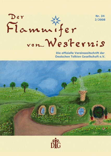 Flammifer 34 - Cover