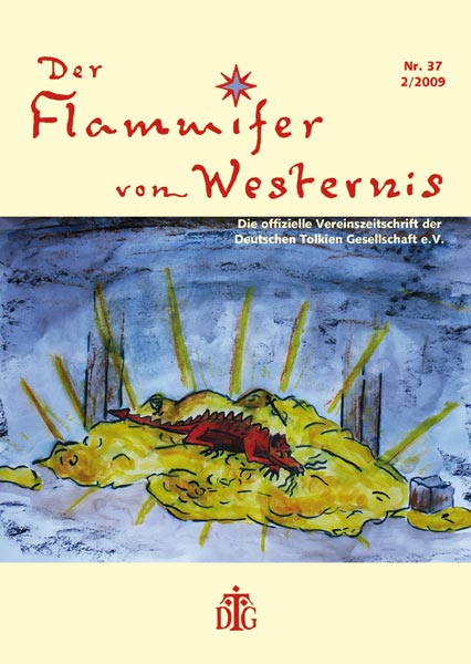 Flammifer 37 - Cover