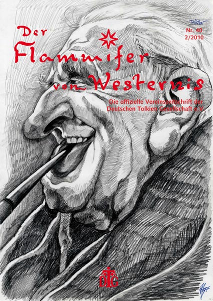 Flammifer 40 - Cover