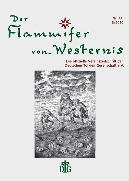 Flammifer 41 - Cover