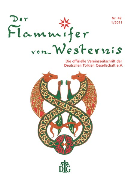Flammifer 42 - Cover