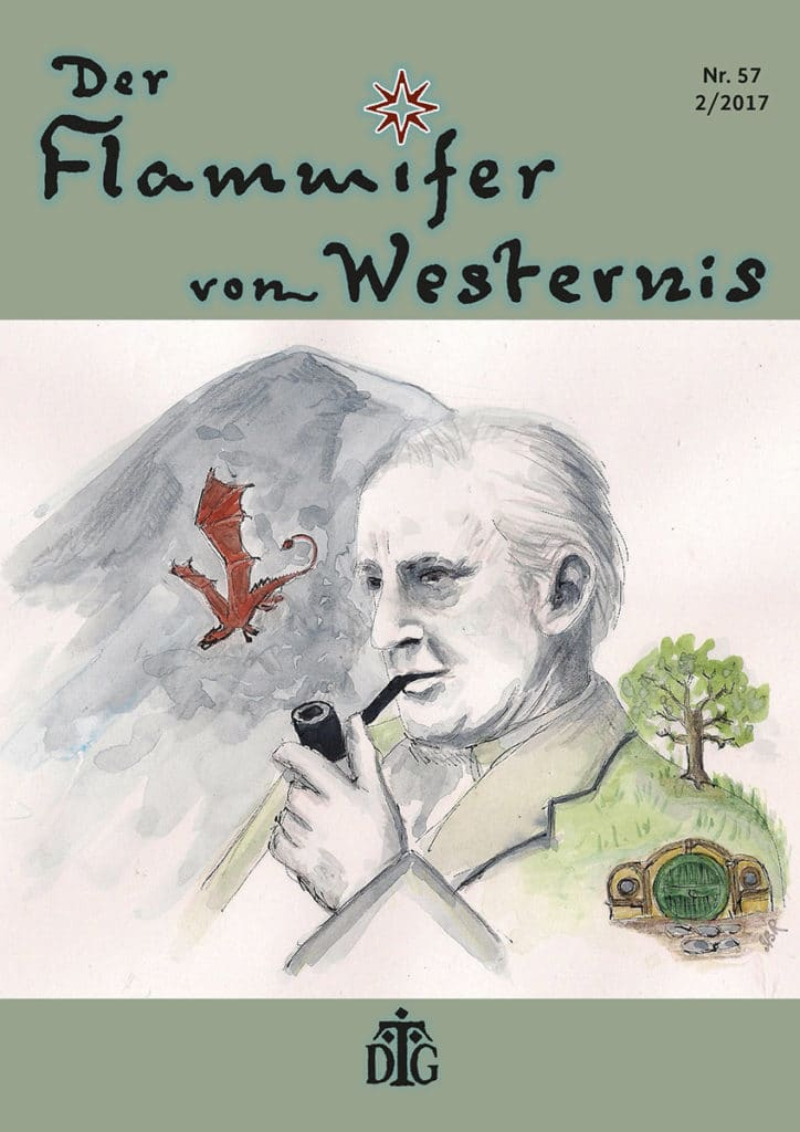 Flammifer 57 Cover