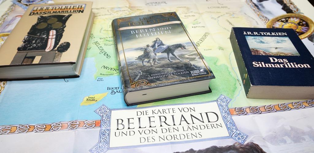 Das Silmarillion - Beren und Lúthien